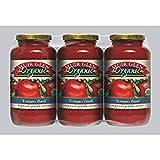 Muir Glen Organic Tomato Basil Sauce, 3 pk./8.5 oz.