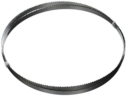 Bld Saw Wood - Vermont American 31343 1/2-Inch by 6TPI by 93-1/2-Inch Stationary Hard Wood Cutting Band Saw Blade