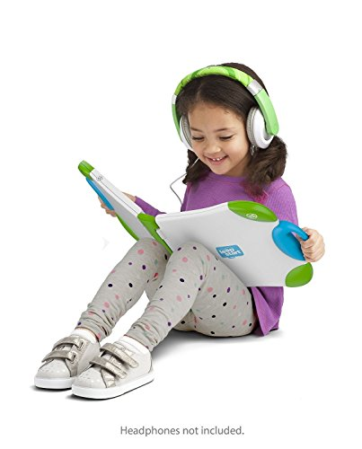 LeapFrog LeapStart Interactive Learning System, Green (Frustration Free Packaging) by LeapFrog (Image #5)