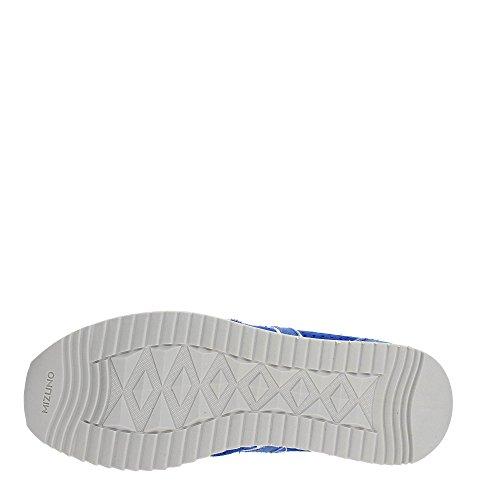Women D1GB1845 Mizuno Mizuno Sneakers D1GB1845 Women Sneakers Blue ZxPH7wqwd