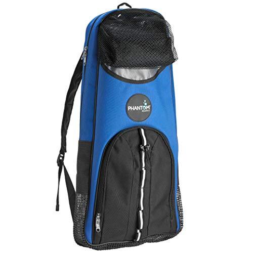 Phantom Aquatics Snorkeling Backpack Diving Gear Bag