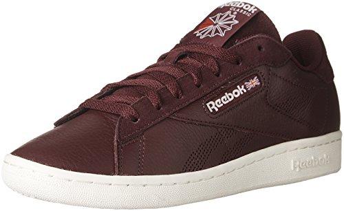 Reebok Heren Npc Vk Pfr Mode Sneaker Kastanjebruin / Krijt