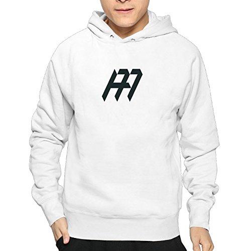 Gentleman Murray Hoodies Lightweight Sweatshirts