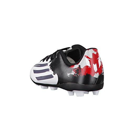 Adidas Messi 10.4 FxG J CBLACK/FTWWHT/CBLACK - 35