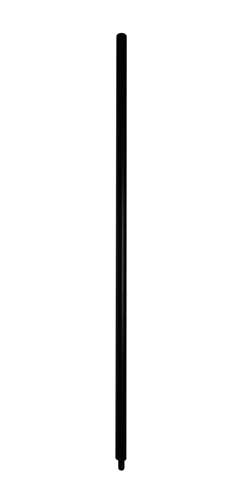 Dalvento Powder Coated  Steel Rod for Weathervanes and Finials, 30-Inch