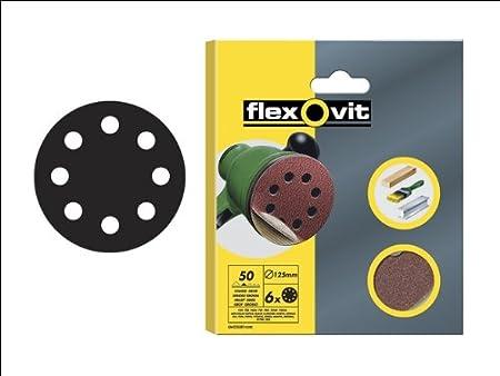 Flexovit FLV26501 Sanding Discs