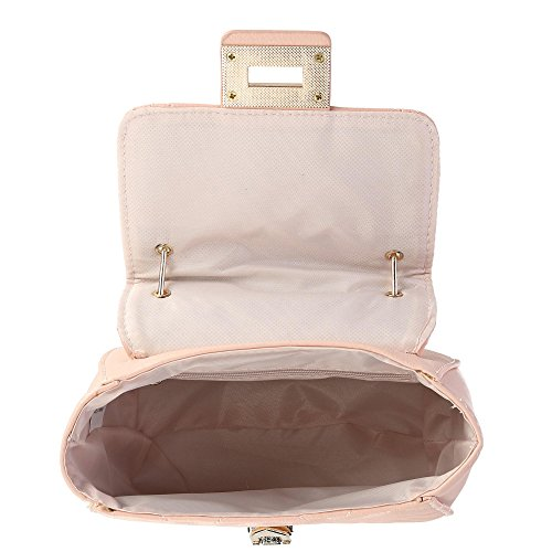 Pattern Chevron Bag Crossbody OMG Bag OMG Chevron Accessories Crossbody Blush Pattern Women's Women's Blush Accessories qaAWnOvP