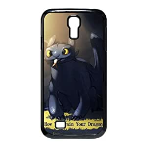 Samsung Galaxy S4 I9500 Phone Case How To Train Your Dragon Carton F6395148