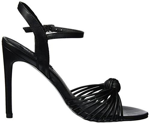Blink Bl 1311 Bdalanisl - Tira de tobillo Mujer Schwarz (Black)