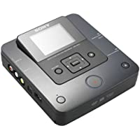 Sony VRDMC6 DVDirect Compact Size DVD Burner with AVCHD Recording (Discontinued by Manufacturer)