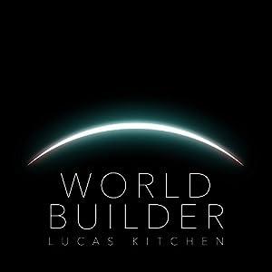 World Builder Audiobook
