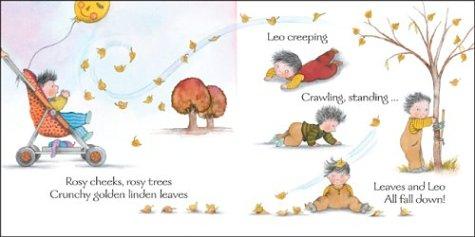 Amazon.com: Leo's Tree (9781550378443): Debora Pearson, Nora Hilb ...