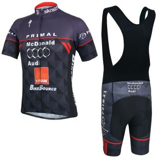 29454bfa3 2015 Specialized Racing Team Suit Audi Cycling Jersey Jacket Mens Ciclismo  Mountain Bike Cycling Clothing 3d