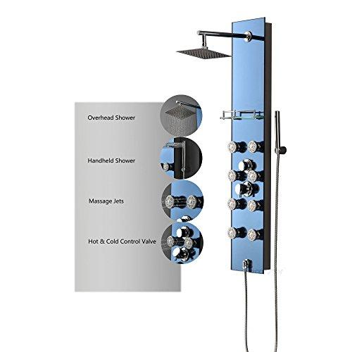 Aqua Shower Panels - 4