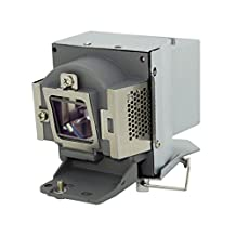 Philips UltraBright BenQ MW824ST Projector Replacement Lamp with Housing (Philips)