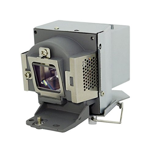 AuraBeam Professional Replacement Projector Lamp for BenQ 5J.J6D05.001 With Housing (Powered by Philips) by AuraBeam