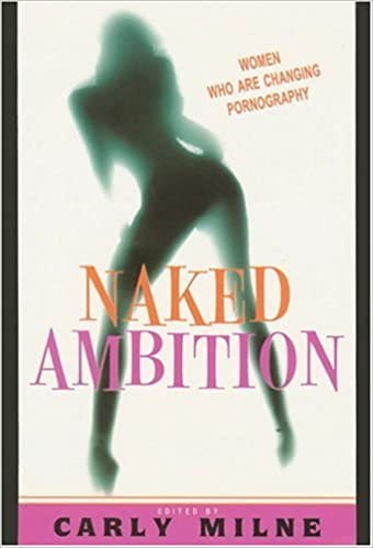 Ambition changing naked pornography who woman