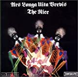 Ars Longa Vita Brevis (+1 Bonus Track)