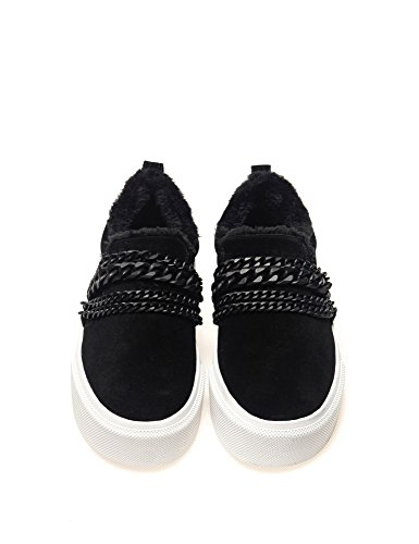 FW On 2018 Kylie Slip 2017 Schwarz Damen Kendall Chains Tory Black 0AAaq