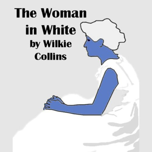 Bargain Audio Book - The Woman in White