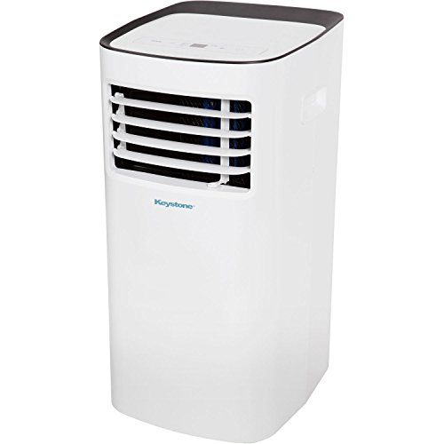 Keystone 6,000 Btu 115V Portable Air Conditioner with Remote