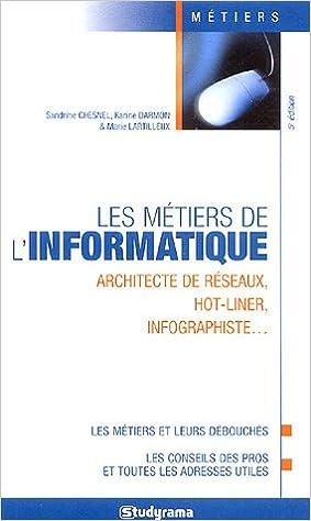 33064b71631502 Téléchargement gratuit de livres en français pdf Les métiers de l ...