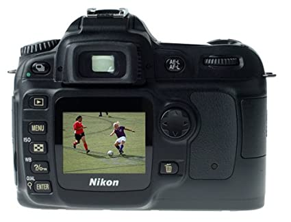 amazon com nikon d50 dslr camera with 18 55mm f 3 5 5 6g ed af s rh amazon com Nikon D80 Nikon D70 Camera