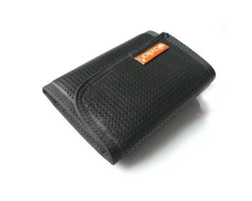 Civilian Tri Fold Security Belt Clip Wallet