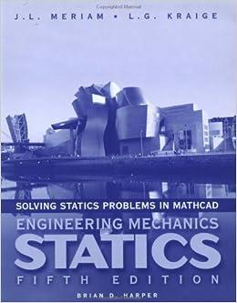 statics solver online