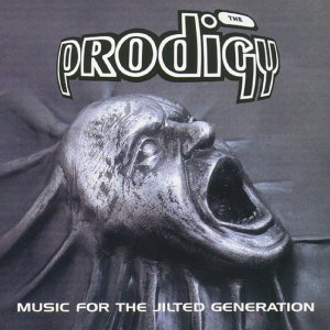 The Prodigy『Music for the Jilted Generation』