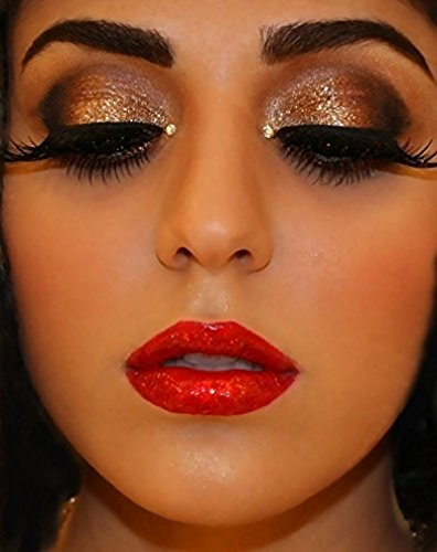 Buy sparkly eyeshadow