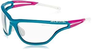 Alpina - Eye 5 VL+, color petrol matt