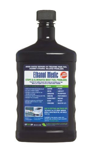 Fuel Medics 37366 Ethanol Medic Fuel Treatment and Stabil...
