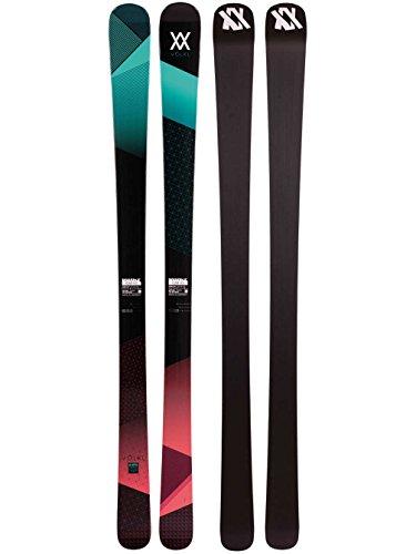 Volkl Freeride Skis - 5