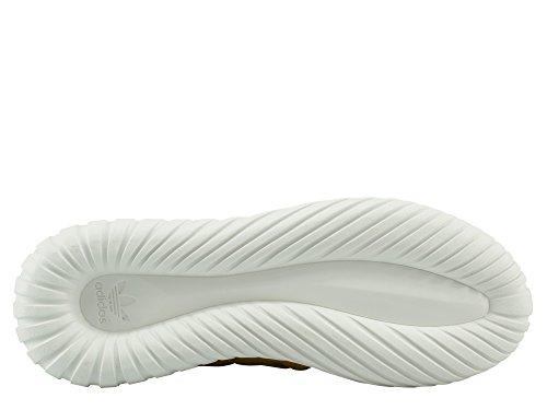 adidas Herren Schuhe / Sneaker Tubular Nova PK gelb 42 2/3