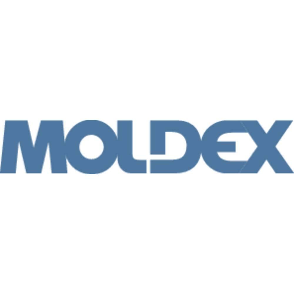 10/St/ück 33/dB Moldex s450504/C M1/Weiche Ohrensch/ützer SNR