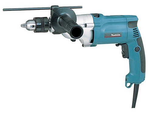 Makita HP2050F 6.6 Amp 3/4-Inch Hammer Drill with LED Light