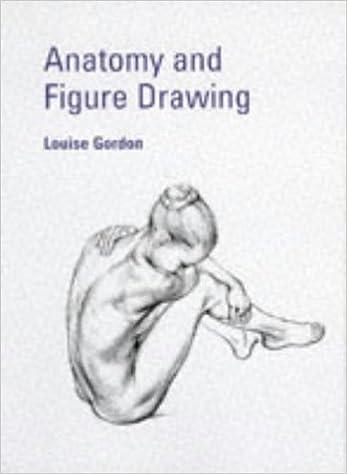 Anatomy and Figure Drawing (Craftline S.): Amazon.co.uk: Louise ...