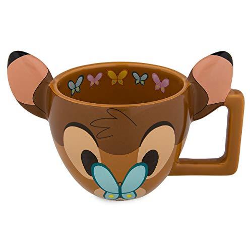 Disney Parks Bambi Emoji Ceramic -
