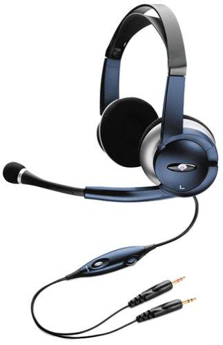 Plantronics Audio 90 Multimedia Stereo PC Headset