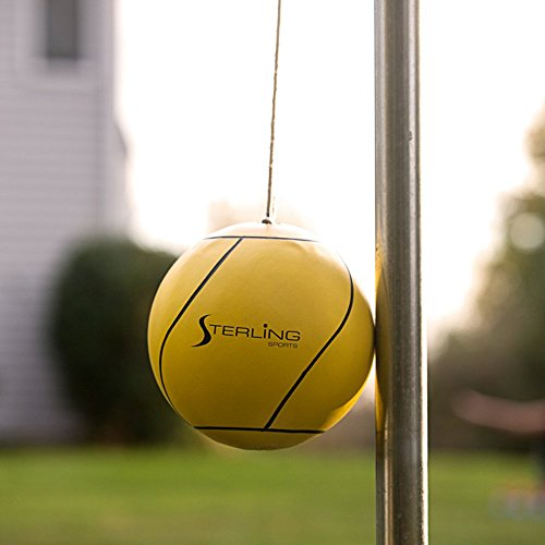 Sterling Sports Deluxe Tetherball Set - Fun Center Playground Equipment Shopping Results