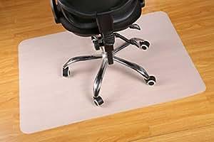 Amazon Com Polytene Office Floor Chair Mat 47 Quot X35