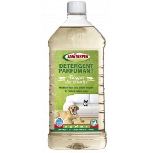 Action Pin Saniterpen Parfumant Bouquet Landes 1 L 4978