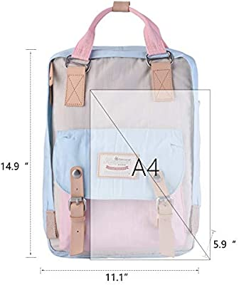 84f27feb127e Himawari Backpack Waterproof Backpack 14.9 Himawari Backpack Waterproof  Backpack 14.9 ...