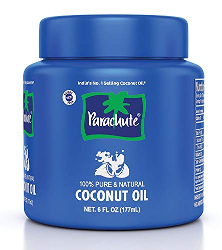 Parachute Coconut Oil fl oz 177ml
