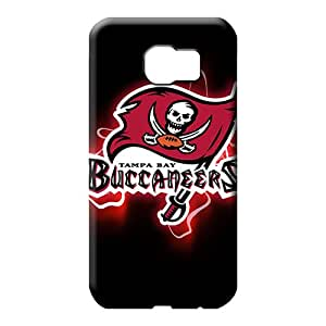 samsung galaxy s6 edge - covers Covers Fashionable Design mobile phone carrying skins tampa bay buccaneers
