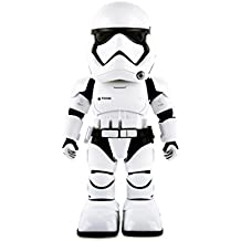 A UBTECH(DMM.make ROBOTS) STAR WARS First Order Stormtrooper【Japan Domestic genuine products】【Ships from JAPAN】