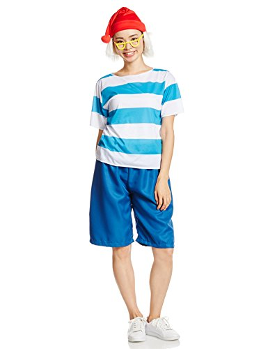 Disney Peter Pan Mr. Sumi Costume - Teen/Women's Std Size