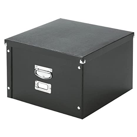 Snap N Store Large Storage Box, 9.625 X 14 X 13.75 Inches,