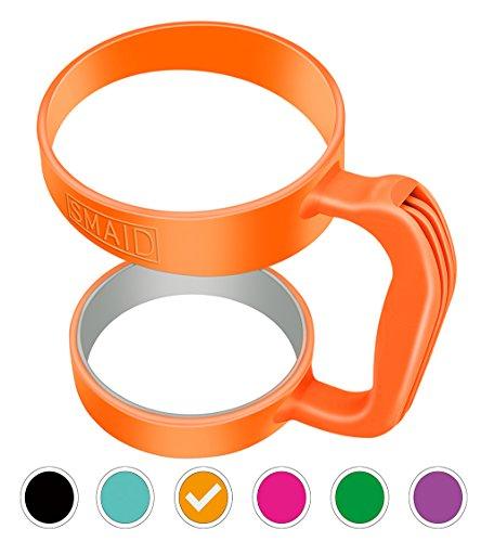 Smaid Handle 30 Tumbler Orange product image